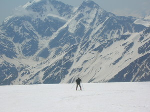 Elbrus, Mt Elbrus photo