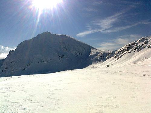 Vallter 2000 Ski Resort by: siscu
