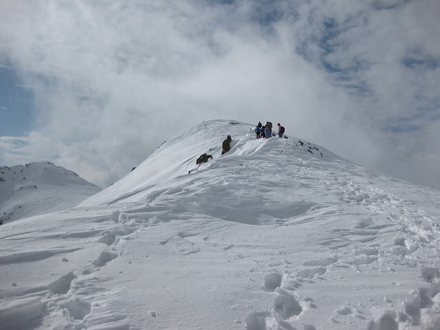 Espilat Summit