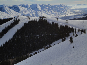 Sun Valley photo