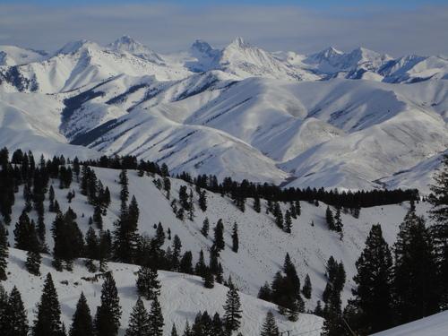 Sun Valley Resort Guide