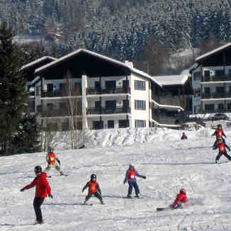 Ski School, Hafjell