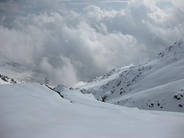 Kolakchal Pass, Dizin