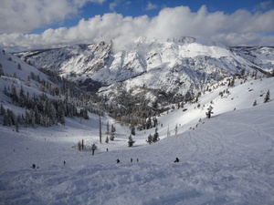Grizzly Canyon, Bear Valley photo
