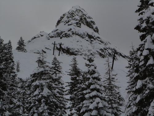 Bear Valley Ski Resort by: Tom