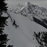 Pyramid Peak, Aspen Highlands