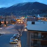 Town of Aspen, Aspen Highlands