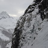 punta idren - gressony, Gressoney-la-Trinite