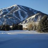 Bald Mountain, Sun Valley