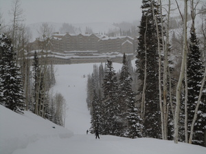 Empire Canyon Lodge, Deer Valley photo
