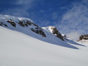 Squaw Peak, Squaw Valley photo
