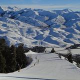 Sun Valley, USA - Idaho