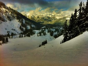 Baker, Mount Baker photo