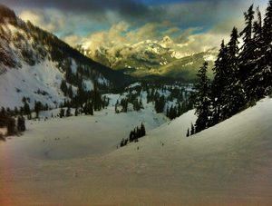 Baker, Mount Baker photo