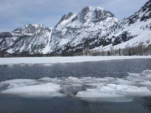 June Lake, June Mountain photo