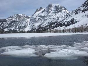 June Lake, June Mountain photo