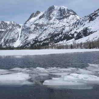 June Lake, June Mountain