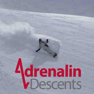 Adrenalin Descents Ski Guiding Kicking Horse Country