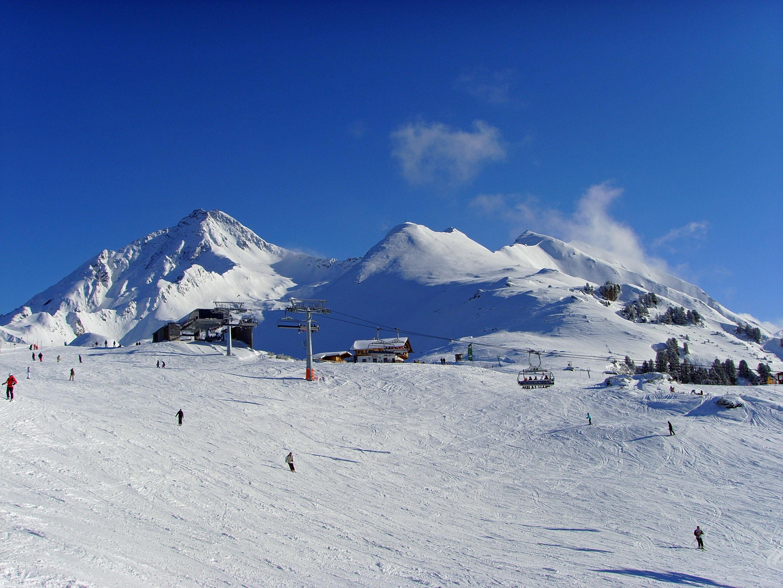 Ahorn, Mayrhofen