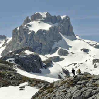 Central-Torre Altaiz, Picos De Europa
