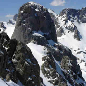 Urriello, Picos De Europa
