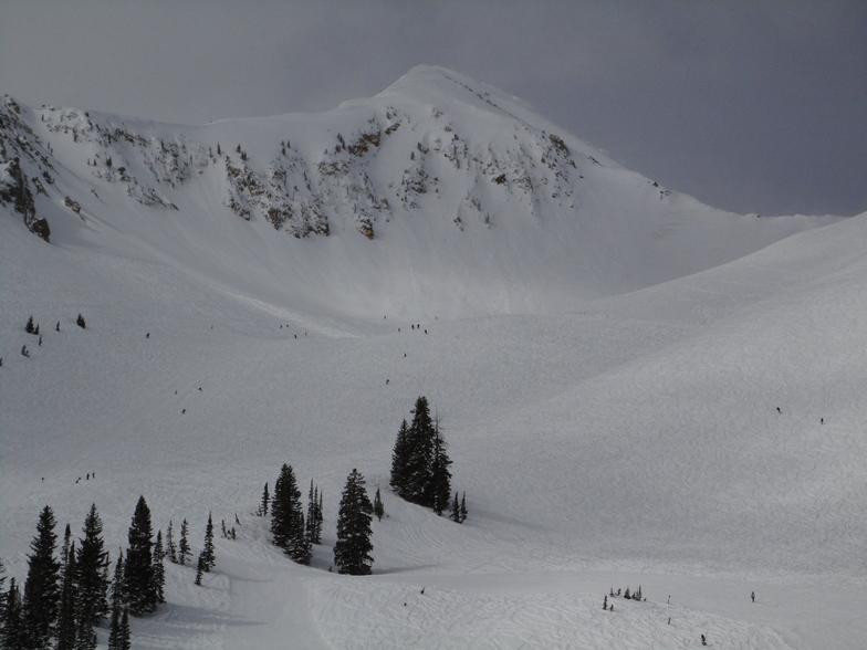 Utah, Snowbird