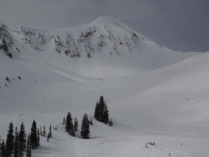 Utah, Snowbird photo