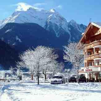 Edenlehen, Mayrhofen
