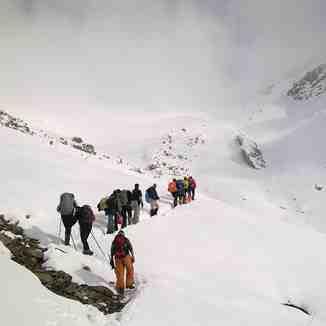 Palangchal Pass