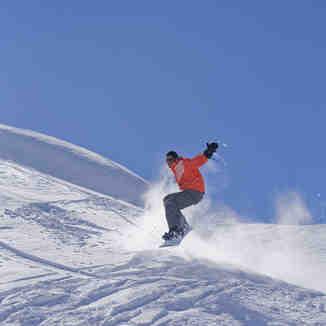 1, Pooladkaf Ski Resort