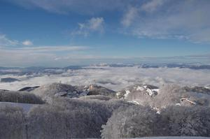 Top of Terminilluccio Lift, Terminillo photo