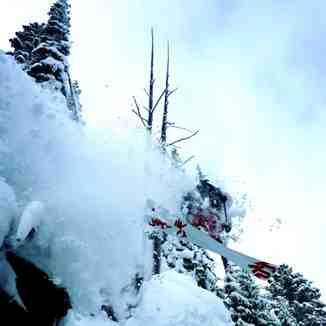 ski area, Big Sky