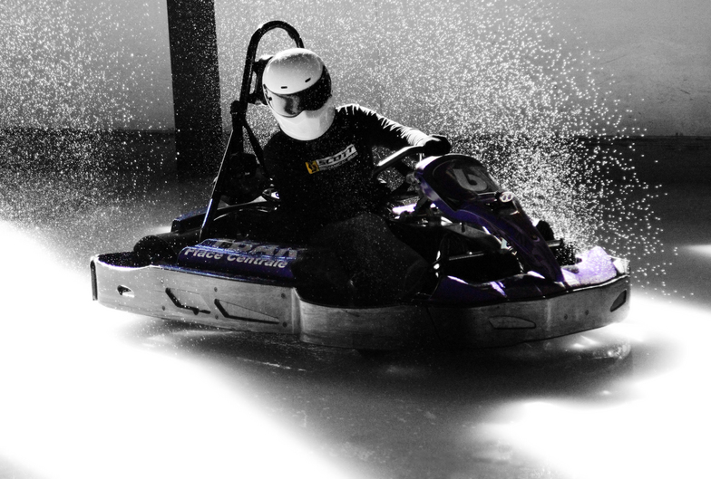 Karting Extreme Verbier