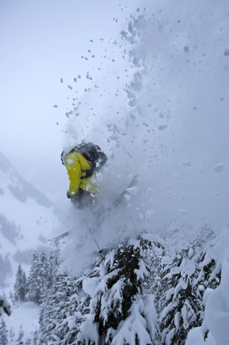 Northern Escape Heli Skiing Resort Guide