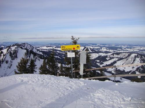 Oberstaufen/Hochgrat  Resort Guide