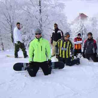 maşukiye kayak kulübü, Kartepe