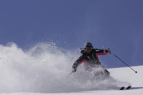 Mt Norikura  Οδηγός Χιονοδρομικού Κέντρου