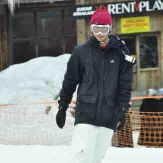 RENTAPLAY snowboarder ( ihsan ), Kartepe