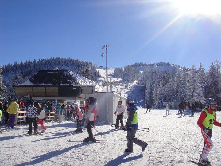 ılgaz, Mt Ilgaz