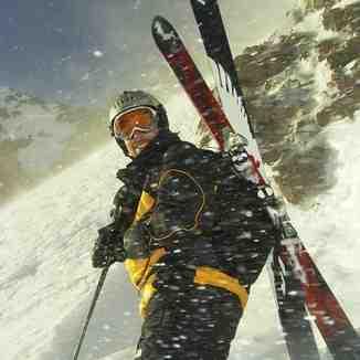 brownmonkey climbing to Col de l'herpie, Alpe d'Huez
