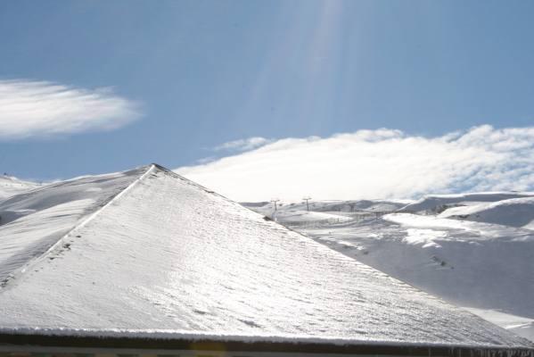 increible, Sierra Nevada