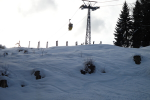 up up and away !!!, Oberstaufen/Hochgrat photo