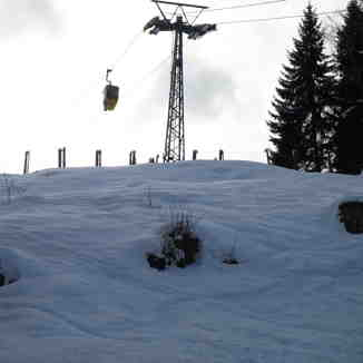 up up and away !!!, Oberstaufen/Hochgrat
