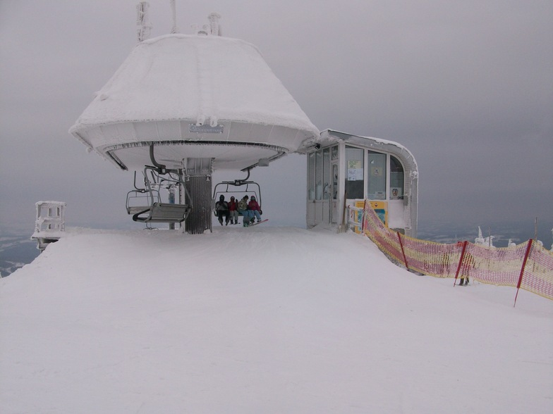 lysa hora, Rokytnice nad Jizerou