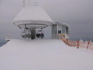 lysa hora, Rokytnice nad Jizerou photo