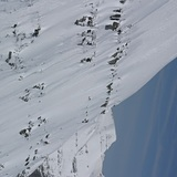 First descent, Canada - Alberta