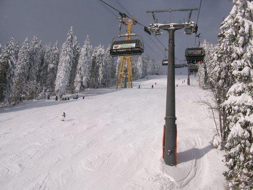 Oberwiesenthal Ski Resort by: moops