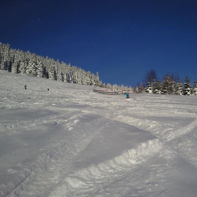 o-thal powpow, Oberwiesenthal
