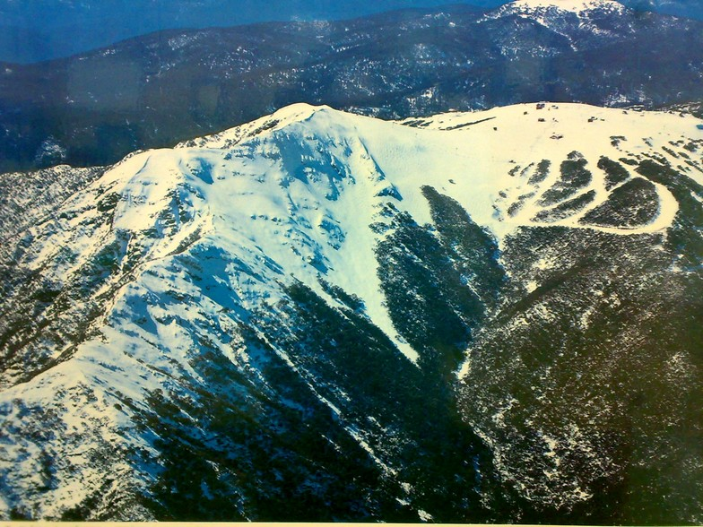 Mt Buller Summit, Mount Buller