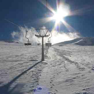 kalavruta greece, Kalavryta Ski Resort